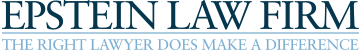 Epstein Law Firm logo